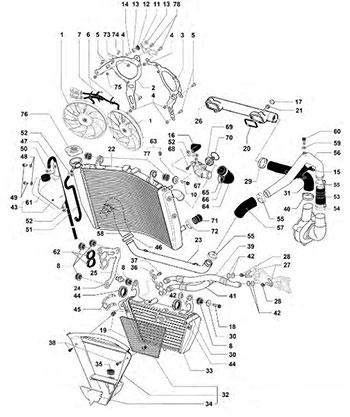 Ducati Microfiche