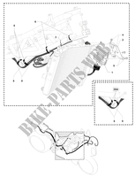 REGULATEUR DE TENSION pour MV Agusta F4 RR 2015