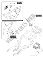 REGULATEUR DE TENSION pour MV Agusta DRAGSTER RR 2015